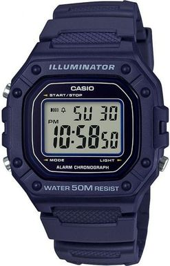 CASIO W 218H-2A Collection