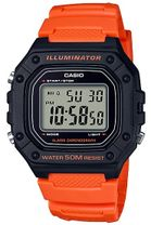 CASIO W 218H-4B2 Collection