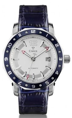CIMIER Seven Seas Blue Marlin 6198-SS011 Automatic