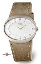 Dámske hodinky BOCCIA 3165-01 Titanium + darček