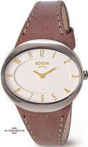 Dámske hodinky BOCCIA 3165-14 Titanium + darček