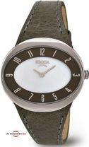 Dámske hodinky BOCCIA 3165-15 Titanium + darček