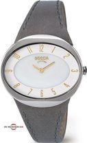 Dámske hodinky BOCCIA 3165-17 Titanium + darček