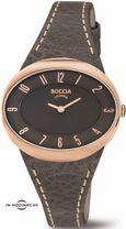 Dámske hodinky BOCCIA 3165-20 Titanium + darček