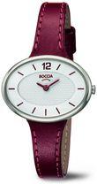 Dámske hodinky BOCCIA 3261-04 Titanium + darček na výber