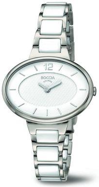 Dámske hodinky BOCCIA 3261-05 Titanium + darček na výber