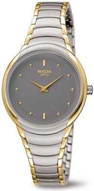 Dámske hodinky BOCCIA 3276-13 Titanium