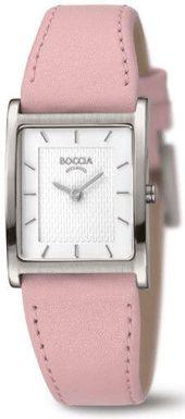 Dámske hodinky BOCCIA 3294-01 Titanium