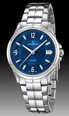 Dámske hodinky Candino C4533/2 Lady + darček na výber