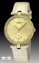 Dámske hodinky Candino C4564/2 Elegance Flair + darček na výber