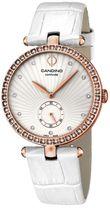 Dámske hodinky Candino C4565/1 Elegance Flair + darček na výber