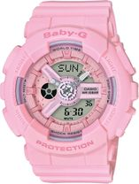 Dámske hodinky CASIO BA 110-4A1 Baby-G + darček