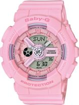 Dámske hodinky CASIO BA 110-4A1 Baby-G