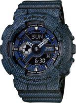 Dámske hodinky CASIO BA 110DC-2A1 Baby-G + darček ... acf4752188