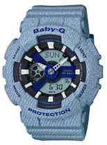 Dámske hodinky CASIO BA 110DE-2A2 Baby-G + Darček