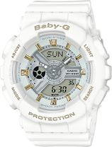 Dámske hodinky CASIO BA 110GA-7A1 Baby-G + darček