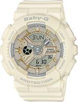 Dámske hodinky CASIO BA 110GA-7A2 Baby-G + darček
