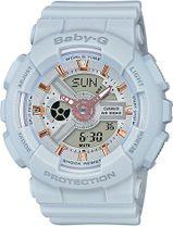 Dámske hodinky CASIO BA 110GA-8 Baby-G + darček