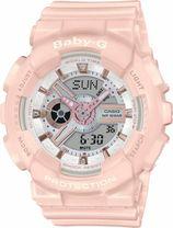 Dámske hodinky CASIO BA 110RG-4A Baby-G