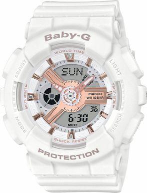 Dámske hodinky CASIO BA 110RG-7A Baby-G