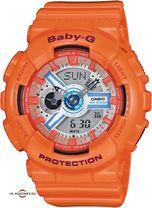 Dámske hodinky CASIO BA 110SN-4A Baby-G