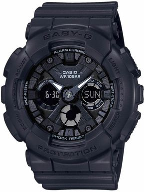 Dámske hodinky CASIO BA-130-1AER Baby-G