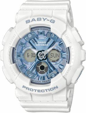 Dámske hodinky CASIO BA-130-7A2ER Baby-G