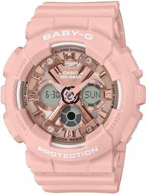 Dámske hodinky CASIO BA-130-4AER Baby-G