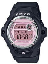 Dámske hodinky CASIO BG-169M-1ER Baby-G