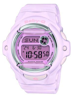 Dámske hodinky CASIO BG-169M-4ER Baby-G