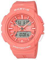 Dámske hodinky CASIO BGA 240BC-4A Baby-G ... 9bb3ee6c9d7
