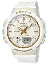 Dámske hodinky CASIO BGS 100GS-7A Baby-G ... de0bab67c4d