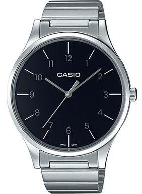 Dámske hodinky CASIO LTP E140DD-1B