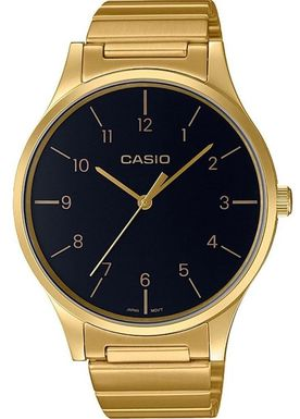 Dámske hodinky CASIO LTP E140GG-1B
