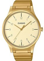 Dámske hodinky CASIO LTP E140GG-9B