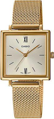 Dámske hodinky CASIO LTP-E155MG-9BEF Vintage EDGY