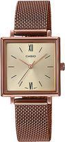 Dámske hodinky CASIO LTP-E155MR-9BEF Vintage EDGY
