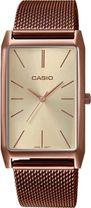 Dámske hodinky CASIO LTP E156MR-9A