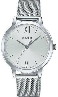 Dámske hodinky CASIO LTP E157M-7A
