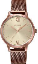 Dámske hodinky CASIO LTP E157MR-9A
