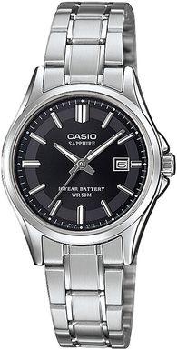 Dámske hodinky CASIO LTS-100D-1AVEF Sapphire
