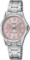 Dámske hodinky CASIO LTS-100D-4AVEF Sapphire