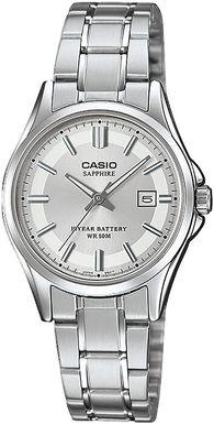 Dámske hodinky CASIO LTS-100D-7AVEF Sapphire