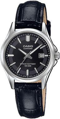 Dámske hodinky CASIO LTS-100L-1AVEF Sapphire