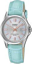 Dámske hodinky CASIO LTS-100L-2AVEF Sapphire