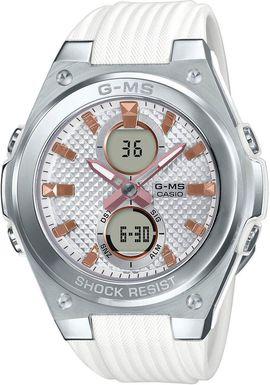Dámske hodinky CASIO MSG-C100-7AER Baby-G