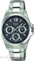 Dámske hodinky CASIO SHE-3512D-1AUER Sheen