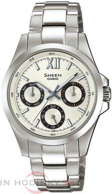 Dámske hodinky CASIO SHE-3512D-7AUER Sheen