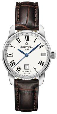 Dámske hodinky CERTINA C001.007.16.013.00 DS Podium Lady Automatic
