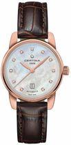 Dámske hodinky CERTINA C001.007.36.116.00 DS Podium Lady Automatic, Diamonds
